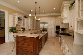 traditional antique white kitchens. Paint With Glaze Traditional-kitchen Traditional Antique White Kitchens ]