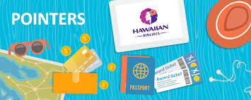 Earning And Using Hawaiian Airlines Miles