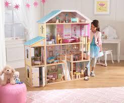 wooden barbie doll furniture. Kidkraft Majestic Mansion Wooden Barbie Doll Furniture S