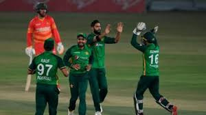 Live Cricket Streaming of Pakistan vs Zimbabwe 1st T20I 2020 on PTV Sports:  Check Live Score