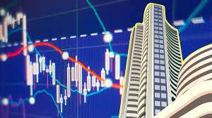 Stock Market Updates: Sensex down 400 ...