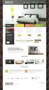 best modern furniture websites. Great Furniture Websites Interior Design Responsive Theme Best Modern .