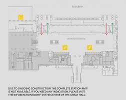 100 Grand Central Terminal Floor Plan  Pratt Institute Campus Grand Central Terminal Floor Plan