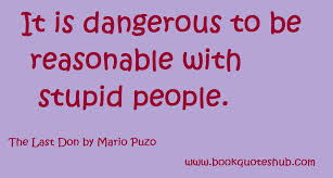 Stupid People Book Quotes Hub