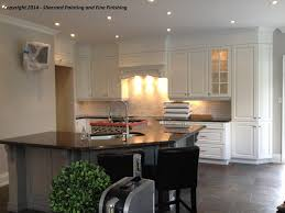 Kitchen Cabinets Burlington Ontario Cabinet Refinishing Spray Painting And Kitchen Cabinet Painting