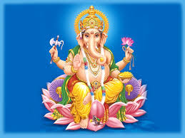 lord ganesha creative wallpapersx