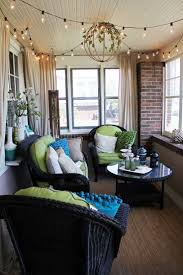 Indoor Patio best 25 enclosed porch decorating ideas outdoor 7482 by xevi.us