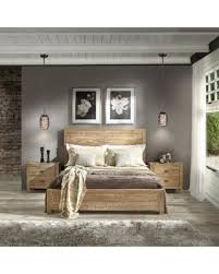 full size panel bed. Beautiful Panel Grain Wood Furniture Montauk Full Size Solid Panel Bed Rustic  Offwhite  For Size S