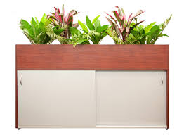 office planter. academy credenza u0026 planter box office planter g