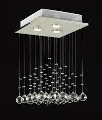 baby nursery lovely modern chandelier lighting crystal gt white blown glass hot clear chandeliers