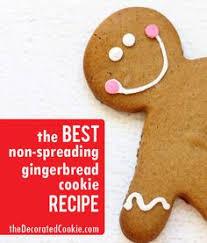 gingerbread woman cookies. Perfect Gingerbread Best Gingerbread Cutout Cookie To Gingerbread Woman Cookies B