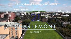 dublin office space. 21 Charlemont \u2013 Grade A Dublin Office Space