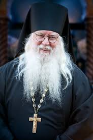 Abbot Tryphon on love for the Saints   Orthodox in the District
