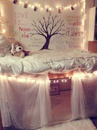 Cool Bunk Bed Idea bedroom lighting wall decor home decorating kids