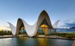 Bosjes — Cape Town, South Africa ...