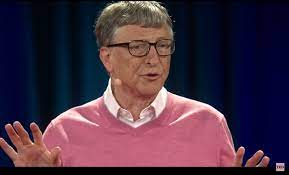 Bill and Melinda Gates TED Talks (Page 1) - Line.17QQ.com