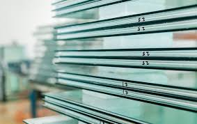 safety glass toughened glass panes