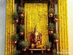 ganesha decoration ideas from pinterest ganesh chaturthi