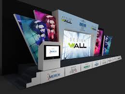 Sponsor Backdrop Design Event Set Design By Dnyansagar Sapkale At Coroflot Com