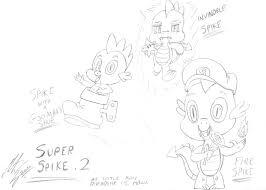 Super Mario Bros Spike Wiring Diagram Database