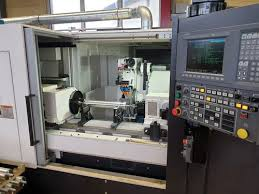 Swiss precision <b>made in Japan</b> – How an Okuma CNC grinder ...
