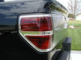 2010 F150 Rear Lights Not Working Tinted Tail Lights Ford F150 Forum Community Of Ford