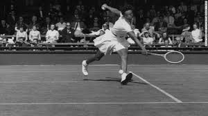 July 6, 1957 – Althea Gibson Becomes the First African American to win  Wimbledon | Rhapsody in Books Weblog