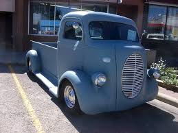 1939 Ford COE truck - a photo on Flickriver