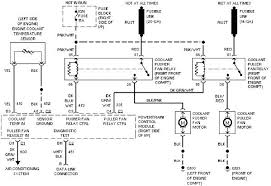 car cooling fan wiring diagram electric auto radiator perkypetes club Pontiac Grand Prix Wiring Diagrams aftermarket cooling fan wiring diagram trans sport circuit auto