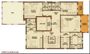 Best Arabic House Designs And Floor Plans Pictures - Flooring .