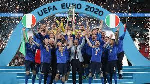 Euro 2020 Italia Campione d'Europa! Rigori amici, apoteosi azzurra a  Wembley, Inghilterra ko, Donnarumma eroico - Eurosport