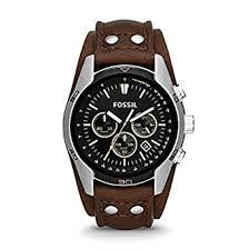 fossil men s watch ch2891 fossil amazon co uk watches fossil men s watch ch2891