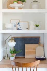 image breakfast nook september decorating. A Small Kitchen Nook Is Decorated For Spring With These Simple And Easy-to- Image Breakfast September Decorating
