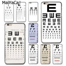 Maiyaca Eye Chart High Quality Multi Colors Luxury Phone