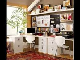 home office ideas women home. Wonderful DIY Home Office Ideas Easy Diy Projects Youtube Women A