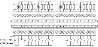siemens s7 200 wiring diagram wiring diagrams wiring diagram plc siemens digital
