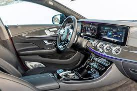 What's newheated front seats and digital gauges are standard. 2021 Mercedes Benz C Class Coupe Interior Photos Carbuzz