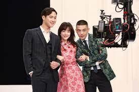 Chicago Typewriter Korean Drama Review