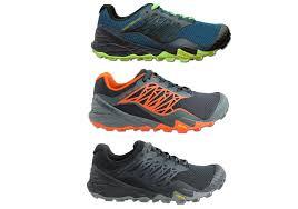 Merrell All Out Terra Light Details About Mens Merrell All Out Terra Light Shoes Sneakers Trainers Sport Modeshoesau