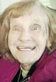 Elsie O'Donnell | Obituary | The Daily Citizen