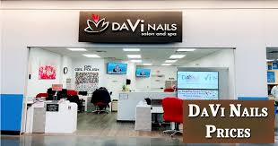 da vi nails s the best place to
