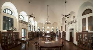 Neilson Hays Library | Attractions in Surawong, Bangkok
