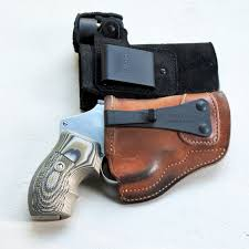 another thing about the holster portion of this holster that i dislike is the depth to which the sits if you go back and look at that tuck n go article