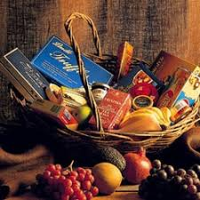 photo of a tisket a tasket fruit gourmet baskets new york ny