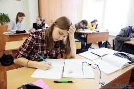 Славянск на Кубани В школах проходят контрольно диагностические  В школах проходят контрольно диагностические работы