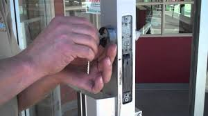 commercial entry door hardware. How To Replace A Key Cylinder In Commercial Storefront Door Entry Hardware I