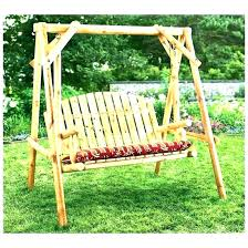porch bench swing comfortable porch swing outdoor bench swing hanging comfortable