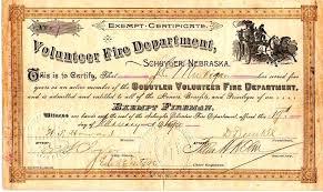 Holy Fire Master Teacher Certificate Printable Template Fire
