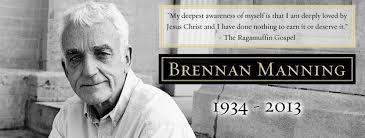 CT Interview With Brennan Manning Broken Believers Amazing Brennan Manning Quotes