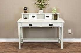 white wooden office chair. Image Of: Wood Office Desk For Small Space White Wooden Chair